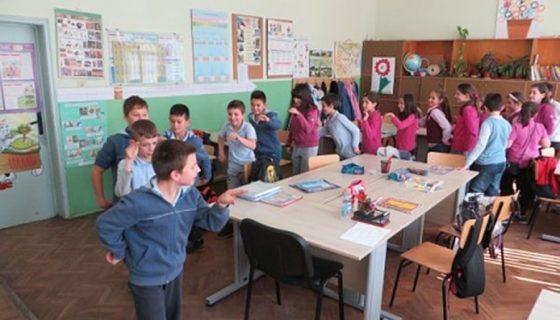 """Петгодишeн проект """"Иновативни училища"""" стартира в 8 учебни заведения"""
