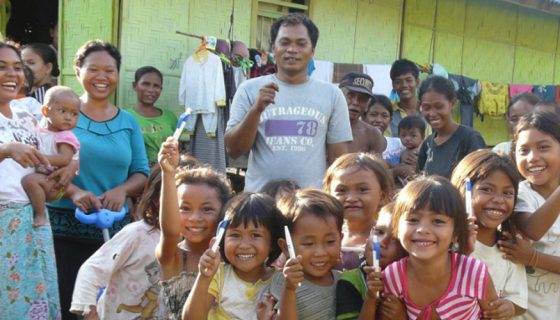 Education of children in Cambodia, Kingdom of Wonder