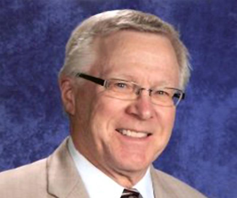 Darrell Rud