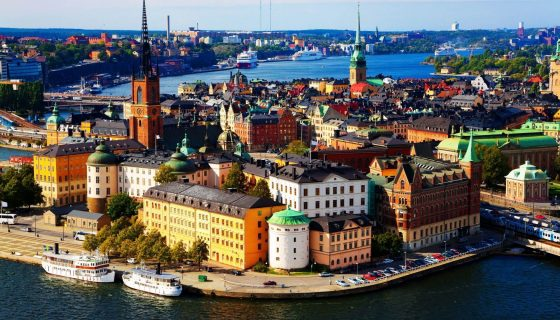 ESHA Biennial Conference in Tallinn, Estonia on October 17-19, 2018