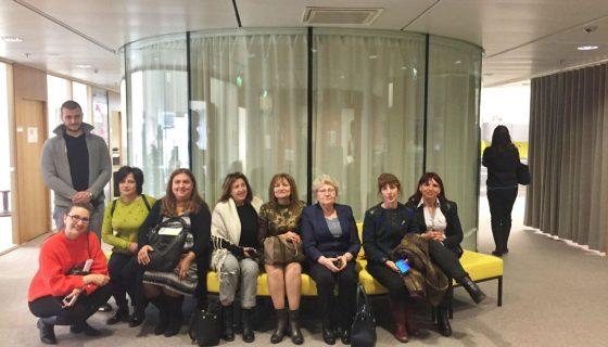 WEF Bulgaria организира обучение във Финладия