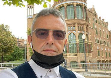 Директор от Пловдивско на Общото събрание на Европейската асоциация на училищните лидери в Барселона